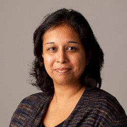 Caroline Alphonso