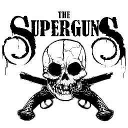 THE SUPERGUNS