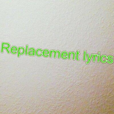 Replace Song Lyrics On Twitter Replacesonglyricswithturkey