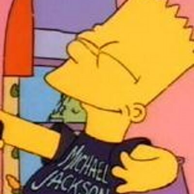 Bart Simpson | Social Profile