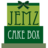 Jemz Cake Box