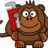 angry monkey #FBPE 🇪🇺