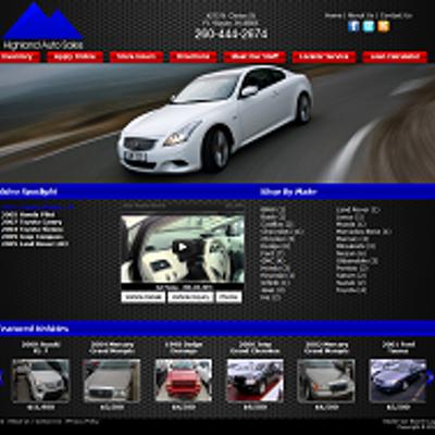 Highland Auto Sales >> Highland Auto Sales Highlandautoin Twitter