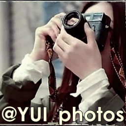 YUI_photos Social Profile