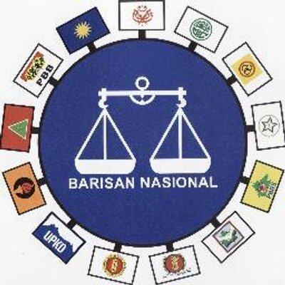Barisan Nasional #