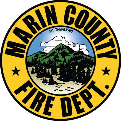 Image result for marin county fire