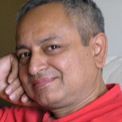Sumit Chakraberty on Muck Rack