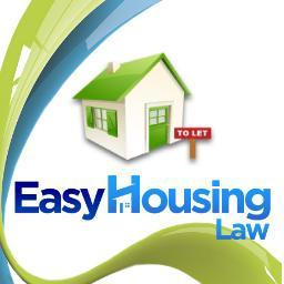 Easy Housing Law