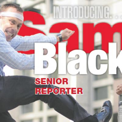 Sam Black on Muck Rack