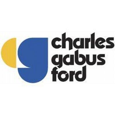 Charles Gabus Ford Gabusford Twitter