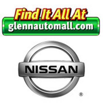 Glenn Automall Lexington Ky >> Glenn Nissan Glennnissan Twitter