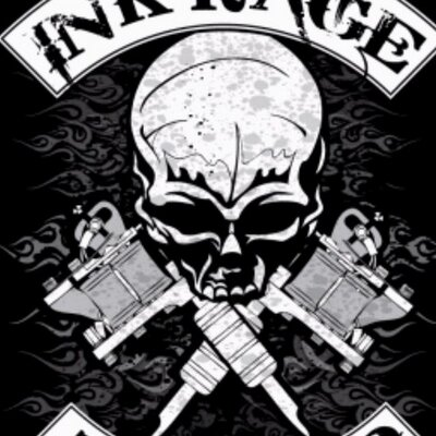 Ink Rage | Social Profile