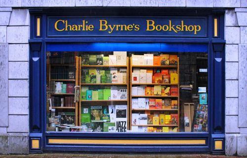 CharlieByrne'sBooks