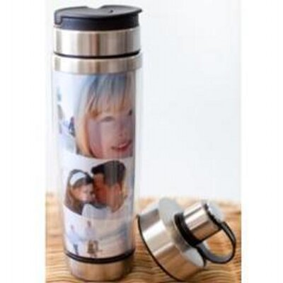 Creative Travel Mugs | Social Profile