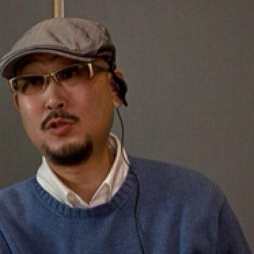 宇垣秀成さんでは無いです。 (@u...
