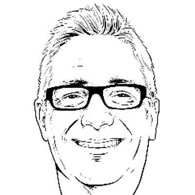Steven Slon on Muck Rack