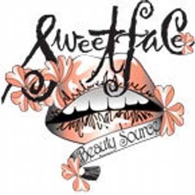 Sweetface Beauty  | Social Profile