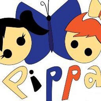 moda infantil pippa