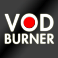 VodBurner for Skype | Social Profile