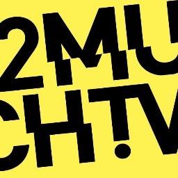 @2MuchTVOfficial