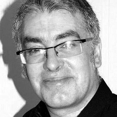 Clive Lindsay on Muck Rack