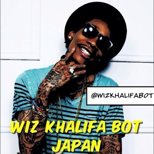 WizKhalifaBot (JPN)