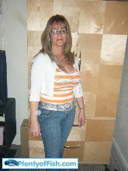 Heather Foreman-Droz