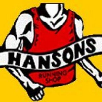 3f2c869c7b78e Hansons Running Shop on Twitter