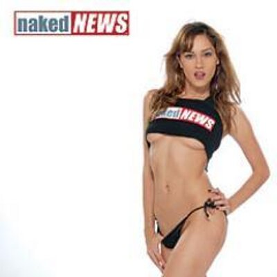 Pity, that naked news bottomless girl accept. interesting