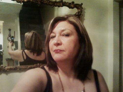 Anita Ferguson