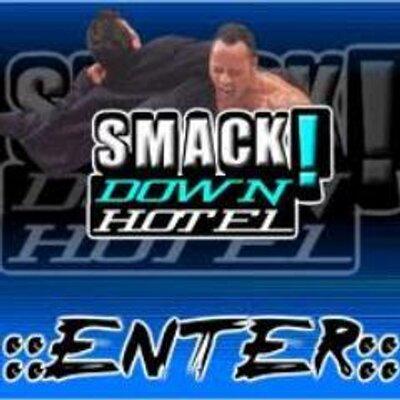 Smackdown Hotel