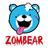 ZOMBEARゾンベアー(感染者拡大中)