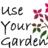 Use Your Garden