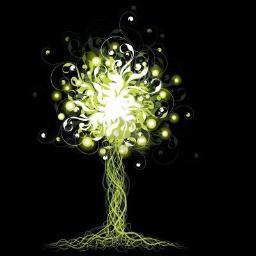L 39 arbre voeux larbreavoeux twitter - L arbre a souhait ...