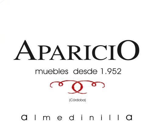 Muebles aparicio apariciomuebles twitter - Muebles aparicio almedinilla ...
