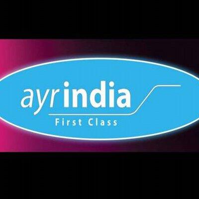 Ayr India (@Ayr_India) Twitter profile photo
