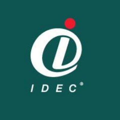 IDEC IDECorg Twitter