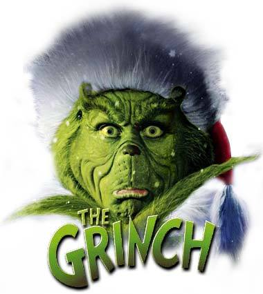 The Grinch (@TheGrinch2000) | Twitter