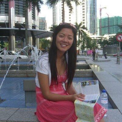 Camilla Cheung on Muck Rack