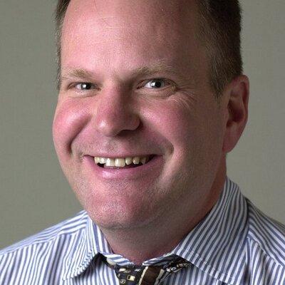 Scott J. Ferrell on Muck Rack