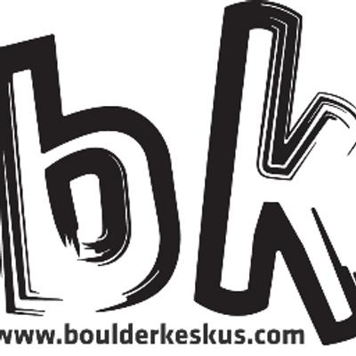 Boulderkeskus on Twitter: