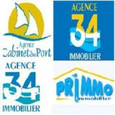 Agence 34 immobilier agence 34 immo twitter for Argence immobilier