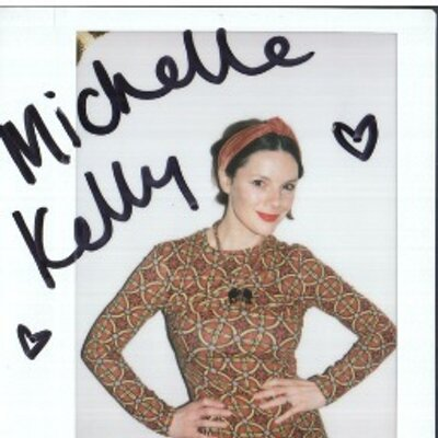 michelle kelly | Social Profile