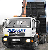 Boxfast Plant