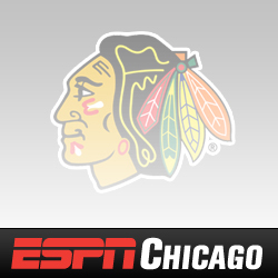 ESPN Chicago Social Profile
