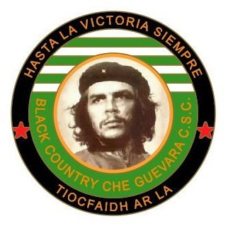 Black Country CSC 🇮🇪🇮🇪🇵🇸🇵🇸🍀🍀✊🏽✊🏽