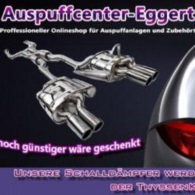 Anbausatz Endschalldämpfer  Auspuff  Kombi Toyota Avensis I Endschalldämpfer