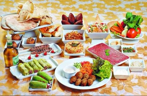 Recetas comida arabe recetasarabes twitter for Resetas para comidas