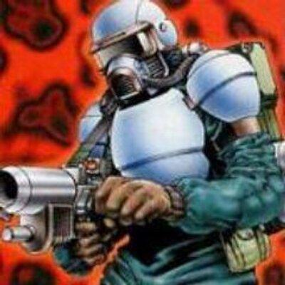 科学特殊兵bot (@sci_sol_bot) Twitter profile photo