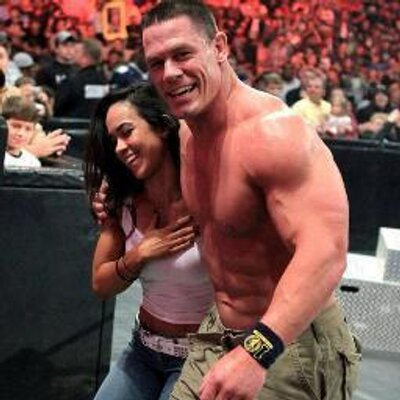 Wwe superstars dating real life 2012 1
